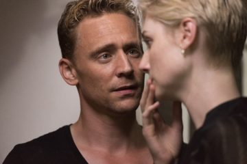 Tom Hiddleston y su escena super hot